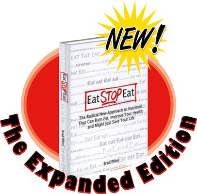 Eat Stop Eat Expanded Edition