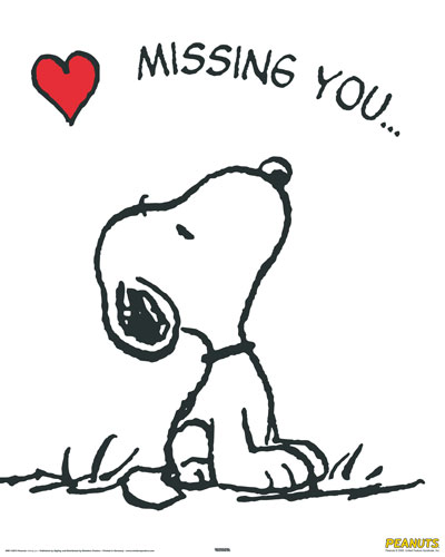 snoopy-missing-you